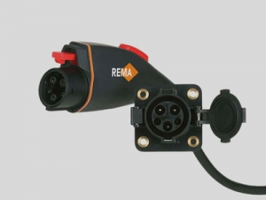 REMA EV Type 1 Connector