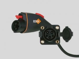 REMA EV Type 1 Connector